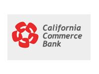 Calif. Com. Bank